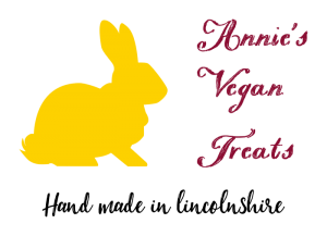 Annie's Vegan Treats Logo