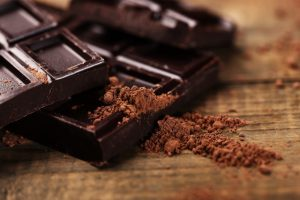 Dark Chocolate Origins and How its Good for Your Health