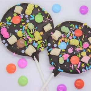 Party Pops (single)