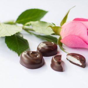 Rose Creams