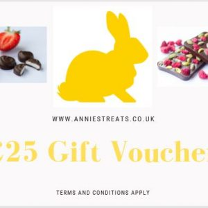 Gift Voucher – £25