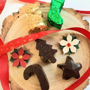 Advent Chocolates (Small)