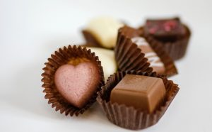 Chocolate – Luxury or Necessity?