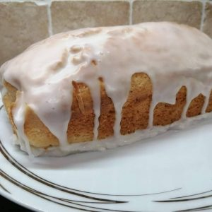 Lemon Drizzle Cake Kit