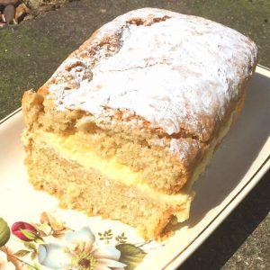 Sponge Cake Kit
