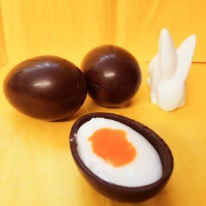 Fondant Egg