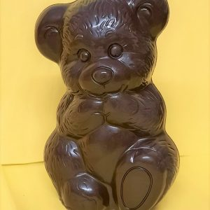 Diana Bear with Raspberry Caramels